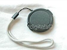 Lens Cap For Canon Powershot SX20IS SX10IS SX1IS Keeper
