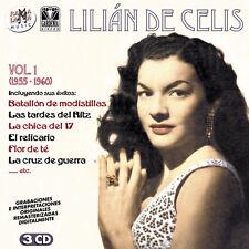 LILIAN DE CELIS-Vol.1(1955-1960-3CD