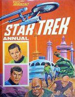 STAR TREK ANNUAL 1969 - Very NICE Fine example
