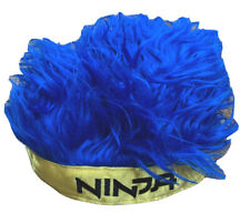 WCT Ninja Hat Halloween Dressup For Adults