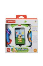 Fisher Price Laugh And Learn Apptivity Case Iphone Only New In Box