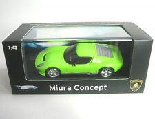 Lamborghini Miura Concept (grün)