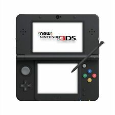 Nintendo Japan DS 3ds Game Console System Black Japanese MINT