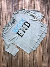 NWOT Size 16 (XL) Dirttee Hollywood Blue Top