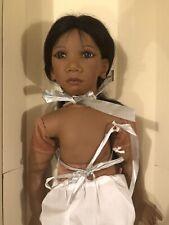 Annette Himstedt 1994 Pancho Puppen Kinder