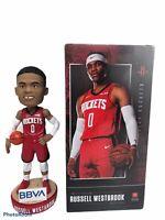 Houston Rockets Russell Westbrook Bobblehead SGA 11/18/19