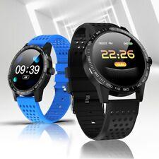 Tenfifteen T2 Smart Watch Blood Pressure Oxygen Heart Rate Monitor IP67 Bracelet