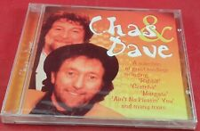 Brand New and Sealed Chas & Dave CD RARE