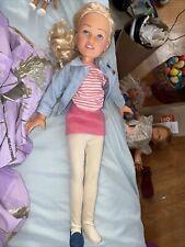 1999 Scholastic Inc Babysitters Club Doll Dawn