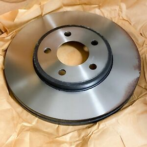 Ford Motorcraft BRRF-36 Disc Brake Rotor Front 3W1Z-1125-AA Crown Victoria Town