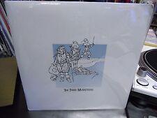 The Three Musketeers LP 1983 Troubador Records Sealed [Sandra Cooper]