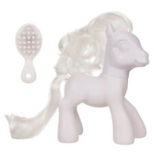 My Little Pony G3 decorate design customize your own custom blank white pony!