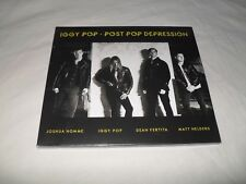 IGGY POP - Post Pop Depression (NEW & SEALED) JOSH HOMME