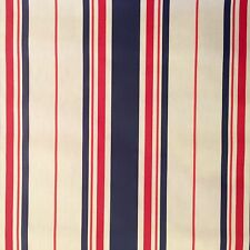 Unbranded Striped PVC Tablecloths