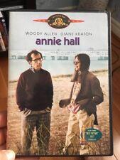 Annie Hall (DVD, Checkpoint Sensormatic Widescreen)