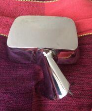 Vintage Custom Chrome Mirror Hot Rat Rod Mopar Chrysler Dodge 3548582 53093 3JC2