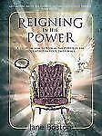 Reigning in His Power: A Study on How to Rein in the Power of the Holy Spirit in