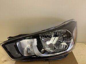 2016-2017-2018 Chevrolet Spark Driver Side Headlight OEM