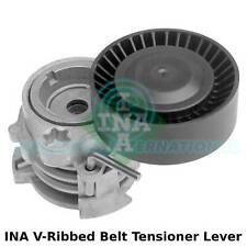 INA V-Ribbed Belt Tensioner Lever, Auxiliary, Drive - 534 0050 10 - OE Quality
