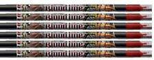 Easton Bloodline N-Fused 400 Raw Shafts, 1 Dozen