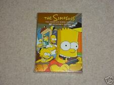 The Simpsons - Season 10 DVD NEW FACTORY SEALED