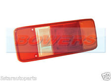 JCB FASTRAC VW LT MAN MERCEDES TRUCK TRAILER CARAVAN REAR TAIL LAMP LIGHT LENS