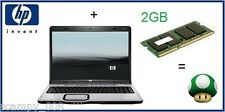 2gb Ram Upgrade Para Hp Pavilion dv9575 (em-en-e0-es-la-nr) Laptop/netbook