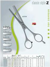 "Kretzer Classic 57514z27 5.5"" / 14cm - Prof. Thinning Scissors with 27/27 teeth"