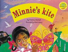 Minnie's Kite (Longman Book Project) by Mitchell, Pratima
