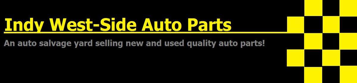 Indy West-Side Auto Parts
