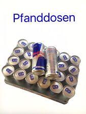 Red Bull Energy  24 X 250ml Dosen, incl.6,-Euro Dosenpfand