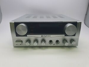 Skytronic 103.102 audio amplifier