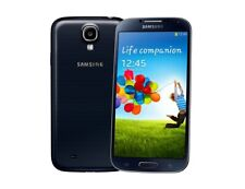 Samsung Galaxy S4 - 16GB - Black Mist (Unlocked) EXCELLENT CONDITION