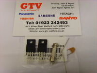 PANASONIC LSEP1290 TX-P42GT20 TX-P42G20  POWER SUPPLY KIT (pana kit  10)