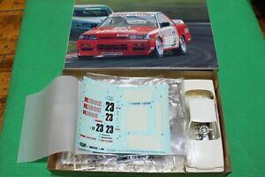 1/24 Fujimi Nissan Ricoh 7th Skyline GTS-R