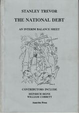National Debt i.e. the Public Sector Borrowing Requirement  : Stanley Trevor