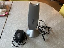 New listing Jensen 900 Mhz Jw160T Transmitter W/ Ac Dc Power Pack No Headphones