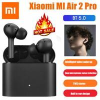Xiaomi MI Air 2 Pro Earbuds True Wireless Steoro TWS Bluetooth Headset EarphoneS