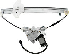 ACDelco 11A333 Window Reg With Motor