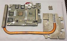 TOSHIBA SAT. X200 X205 NVIDIA GF 8600M GT 256MB LS-3449P G84-600-A2 - K000056560