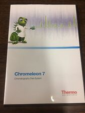 Thermo Dionex Chromeleon 7 Chromatography Data System Version 7.2.2