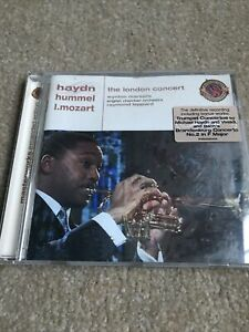 English Chamber Orchestra - London Concert (Expanded Edition) Wynton Marsalis