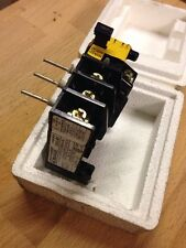 Cutler Hammer MC305ANA3E Overload Thermal Relay  Series A1 1.07-1.7AMP
