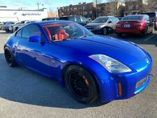 2004 Nissan 350Z Track 2dr Coupe