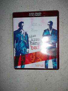 Kiss Kiss Bang Bang (2006) Action Thriller Robert Downey Jr. Val Kilmer Topfilm