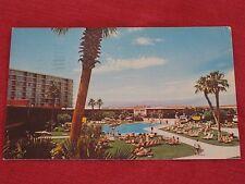 1968 Stardust Hotel & Golf Course Las Vegas, NV Postcard #P70104 VG