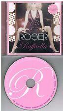 Roser – Raffaella  CD Album 2006