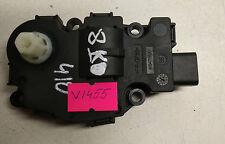 412650750 Original Audi A4 8K Stellmotor Heizung