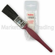 "Paint Brush 1"" Inch / 25mm ProDec Contractors Synthetic And Pure Bristle FFJB1"