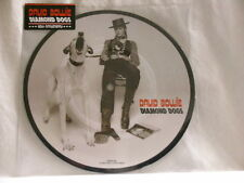 "DAVID BOWIE Diamond Dogs / Diamond Dogs Live 7"" 33 rpm picture disc NEW single"